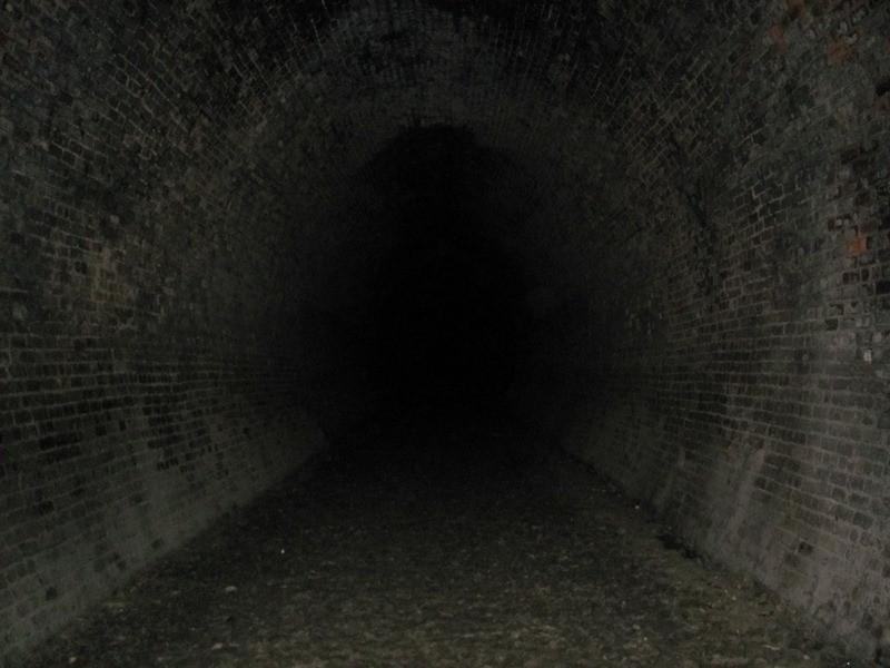 dark were the tunnels The cu chi tunnels: vietnam's deep, dark past at least 45,000 vietnamese men and women died defending the cu chi tunnels the tunnels were a.